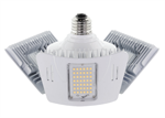 Satco 135 Degree Angle LED Utility Light